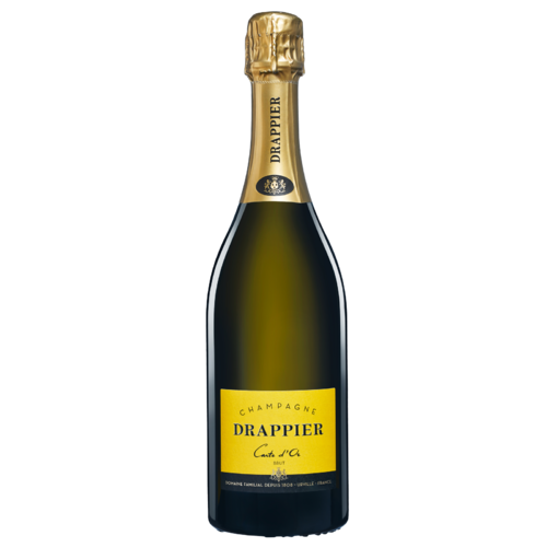 Champagne Drappier Carte d'Or Brut 0,75 Liter
